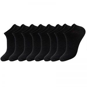 chaussettes hautes noires homme TOP 9 image 0 produit
