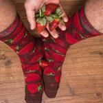 chaussettes homme cadeau TOP 12 image 4 produit