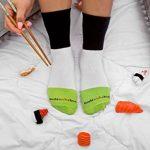 chaussettes homme cadeau TOP 3 image 3 produit