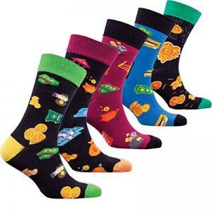 chaussettes homme cadeau TOP 8 image 0 produit