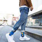 chaussettes homme cadeau TOP 8 image 3 produit