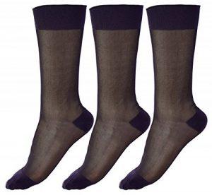 chaussettes homme fines TOP 4 image 0 produit