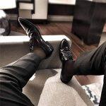 chaussettes homme fines TOP 4 image 4 produit