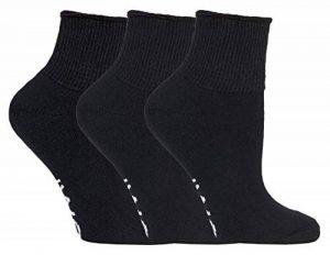 Chaussettes homme non comprimantes -> faites une affaire TOP 14 image 0 produit