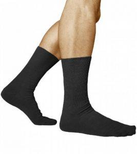 Chaussettes homme non comprimantes -> faites une affaire TOP 2 image 0 produit