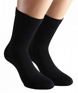 Chaussettes homme non comprimantes -> faites une affaire TOP 5 image 0 produit