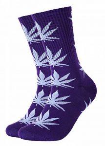 chaussettes huf homme TOP 12 image 0 produit