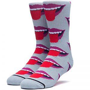 chaussettes huf homme TOP 9 image 0 produit