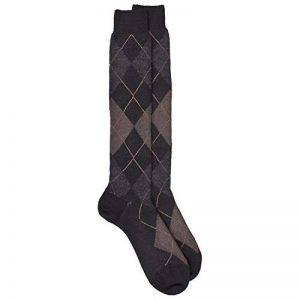 chaussettes jacquard homme TOP 11 image 0 produit