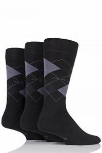 chaussettes jacquard homme TOP 7 image 0 produit