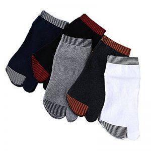 chaussettes japonaises homme TOP 14 image 0 produit