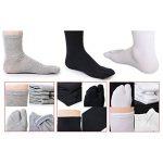 chaussettes japonaises homme TOP 9 image 2 produit