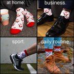 chaussettes noël homme TOP 12 image 1 produit