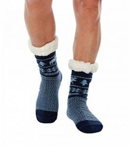 chaussettes noël homme TOP 13 image 0 produit