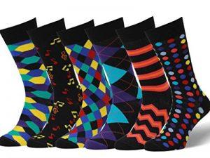 chaussettes noël homme TOP 5 image 0 produit