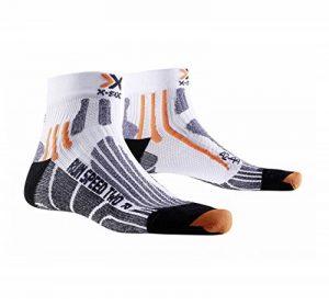 chaussettes orange homme TOP 2 image 0 produit