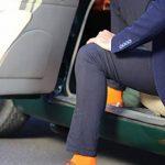chaussettes rouges TOP 11 image 3 produit
