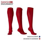 chaussettes rouges TOP 8 image 1 produit