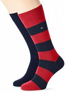 chaussettes rouges TOP 9 image 0 produit