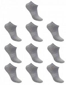 chaussettes sport coton TOP 8 image 0 produit