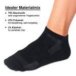 chaussettes taille 50 TOP 13 image 2 produit