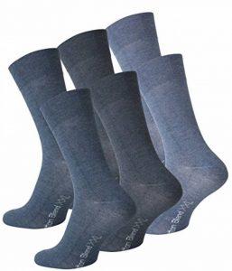 chaussettes taille 50 TOP 4 image 0 produit