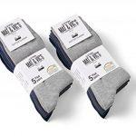 chaussettes taille 50 TOP 9 image 2 produit