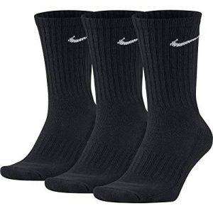 chaussettes tennis noires TOP 0 image 0 produit