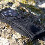 chaussettes tennis noires TOP 6 image 2 produit