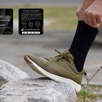 chaussettes tennis noires TOP 6 image 4 produit