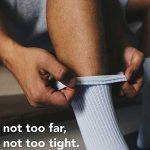 chaussettes tennis noires TOP 8 image 4 produit