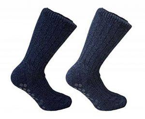 chausson chaussette homme TOP 12 image 0 produit