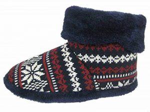 chausson chaussette homme TOP 6 image 0 produit