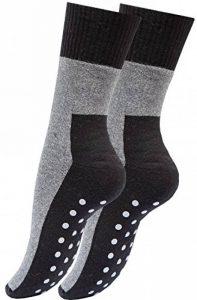 chausson chaussette homme TOP 7 image 0 produit