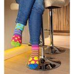 coffret chaussettes TOP 1 image 4 produit