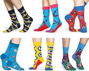 coffret chaussettes TOP 10 image 0 produit