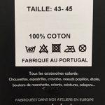 Coolorfool Chaussettes fil d'écosse 100% coton haut de gamme 25 couleurs éclatantes |à moitié prix stock limité | finesse et douceur |Homme Femme Ado |35 36 37 38 39 40 41 42 43 44 45 46 48 de la marque Coolorfool image 3 produit