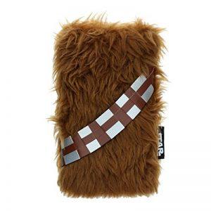 CSW-UNI-WOOKIE Star Wars Wookie Chaussette Coque Universelle pour Téléphones Portables - Protège des chocs et des rayures votre Smartphone de la marque N/D image 0 produit