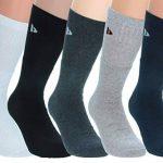 Donnay 10 Paires Chaussettes pour hommes en éponge de sport excellente qualité de coton Taille unique (40/45) de la marque Donnay image 2 produit