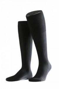 Falke 2paires chaussettes KH Bristol Pure, 100% laine mérinos de la marque Falke image 0 produit