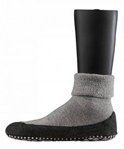 Falke Socken Cosyshoe, Chaussettes Homme, Opaque de la marque Falke image 0 produit