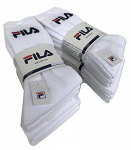 FILA.... - Chaussettes de sport - Homme de la marque FILA. image 0 produit