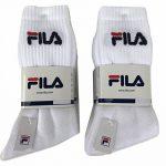 FILA.... - Chaussettes de sport - Homme de la marque FILA. image 1 produit
