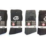 GTI Lot de 12 Paires Chaussette Tennis Sport Homme - Noir/Blanc - Neuf de la marque GTI image 1 produit
