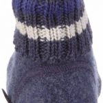 Haflinger Hüttenschuh Paul, Chaussons Montants Mixte Adulte de la marque Haflinger image 2 produit