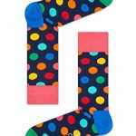 Happy Socks Dot Coffret Cadeau Lot de 4 de la marque Happy-Socks image 2 produit