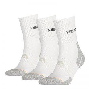 Head Performance - Chaussettes de sport - Lot de 3 - Homme de la marque HEAD image 0 produit
