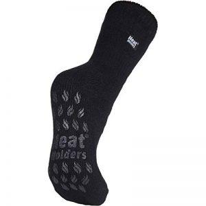 Heat Holders - Chaussettes basses - - Uni Homme Multicolore Bigarré 6-11, 39-45 de la marque HEAT-HOLDERS image 0 produit