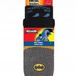 HEAT HOLDERS Les hommes et les garçons Marvel chaussettes anti-dérapantes thermiques chaussettes de la marque HEAT-HOLDERS image 2 produit