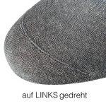 Herzberg Chaussettes invisibles, chaussettes de sport, 5paires de la marque HERZBERG image 4 produit